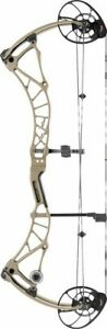 "Bowtech Archery Realm Flat Dark Earth Camo Right Hand  25""-31""  50-60#"