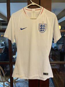 2017 2018 England Soccer Jersey Football Shirt World Cup Nike Aeroswift 910368
