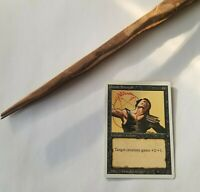 Magic The Gathering Revised (1994) Unholy Strength Card MTG 05