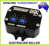TURBOSMART Electronic Fuel Cut Defender FCD 2 for Mazda Subaru Toyota & More