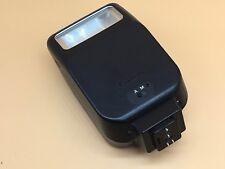 Canon Speedlite 200M Flash For Film Cameras
