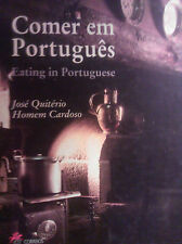 Comer em Portugues - Portuguese Cookbook