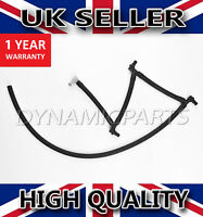 FUEL INJECTOR LEAK OFF RETURN PIPE FOR FORD FIESTA MK5 FUSION 1.4 TDCI 1444973