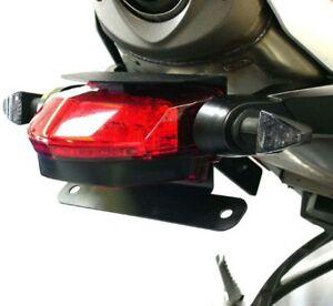 Honda CBR600RR CBR600 CBR 600 600RR 2007 -2012 Fender Eliminator Tail Tidy