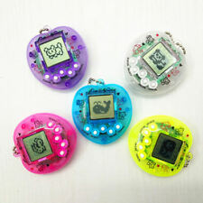 90s Nostalgic 168 Pets in One Virtual Cyber Pet Toy Funny Tamagotchi Retro Toy