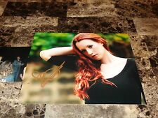 Ingrid Michaelson Rare Authentic Signed Photo Pop Star Music Autographed + COA