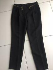 Pantalon Noir Habillé - KOOKAI - T34 - Très Bon état