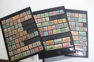 CHINA - Good to Fine Used Stamp Collection from Imperial Dragons Onwards