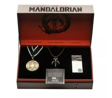 Star Wars The Mandalorian - Limited Edition Premium Replica Box Set *SEALED*