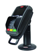 "Ingenico IPP 320/ IPP 350 7"" Pole Mount Terminal Stand - FirstBase No Lock"