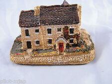Vintage ~ Lilliput Lane ~ Dale Farm Cottage ~ 1984 Version