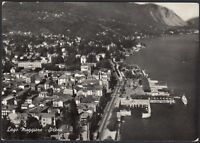 AA5612 Verbania - Provincia - Stresa - Scorcio panoramico - Cartolina - Postcard