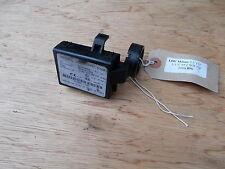 LDV Maxus 2.5 Immobilizer Reader COIL 587830002