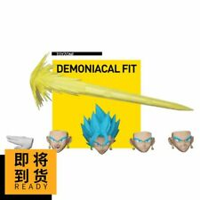 "Demoniacal Fit Dragon Ball Kits  For  ULTIMATE FIGHTER Vegetto  6""  in stock"