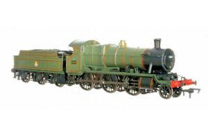 Dapol 4S-043-005, OO Gauge, 2-6-0 Mogul Locomotive ,6364, British Railways green