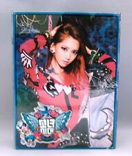 "SNSD Girls' Generation ""I got a Boy"" CD +Photobook Korea Press YOONA ♯G803"