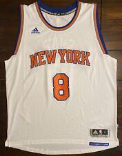 Rare Adidas NBA New York Knicks JR Smith Basketball Jersey