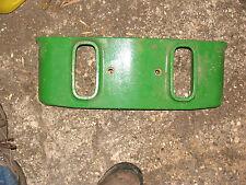 John Deere Tractor Front  Weight  6000s 7000s 8000s series ?