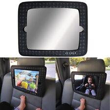 JJ Cole USA Baby Spiegel iPad Halter Auto Kopfstütze Tablet iPadhalter neu