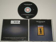 Jamiroquai/Voyage Without en Mouvement(Sony Soho Square 483999 2) CD Album