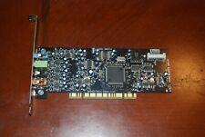 Creative Sound Blaster Audigy PCI (70SB057000000) Sound Card SB0570