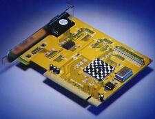 1-port RS232 serial PCI-bus card, 16950 UART (128-byte FIFO), VSCom brand