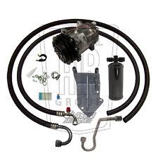 70-71 FIREBIRD Pontiac V8 A/C Rotary Compressor Upgrade Kit Air Conditioning AC