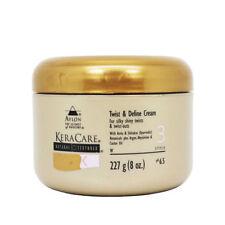 Avlon Keracare Natural Texture Twist & Define Cream 8oz