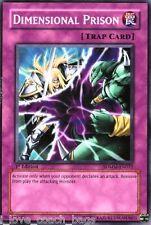 Dimensional Prison 1st SDCR Cyber Dragon Common New Mint English YU-GI-HI! Card