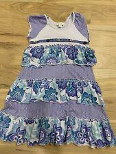 Naartjie Dress Size 6.