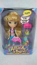 AMICHE & SEGRETI bambola parlante, GIG, art NCR11260