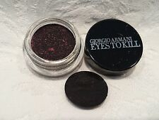 Giorgio Armani-Eyes To Kill Silk Eyeshadow - #2 - 0.14 Oz