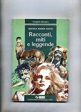 Bianca Maria Piatti # RACCONTI, MITI E LEGGENDE # SEI 1995