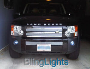 Land Rover L3 Discovery Fog Driving Lamp Light Kit - Rebate Available
