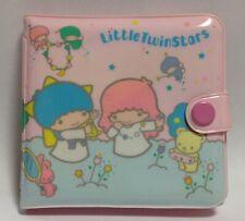 1984 Vintage Sanrio Little Twin Stars Wallet  *Japan