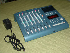 TASCAM 424MKIII Portastudio 4-Track Tape Recorder w/AC adapter 6 months Warranty