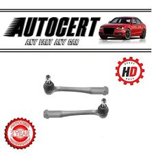 PEUGEOT 207 2006> FRONT LOWER SUSPENSION TRACK ROD ENDS x2 PAIR LEFT & RIGHT