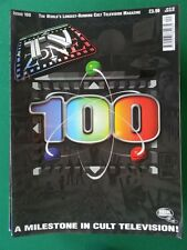 TV Zone 1998 March Issue 100