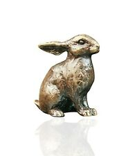 Bronze Bunny Rabbit - Butler & Peach 2065.