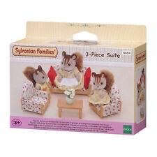 SYLVANIAN Families 3 Piece Suite Dolls Furniture 4464