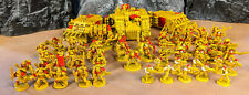 Space Marines Angry Marines Army