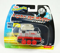 Fisher-Price Thomas & Friends Adventures, Light-Up Racer, Stanley
