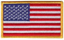 US FLAG PATCH - MADE IN THE USA!!