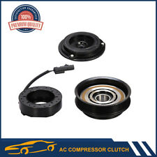 A/C Compressor Clutch Assembly For 01-07 Dodge Caravan Chrysler Town & Country