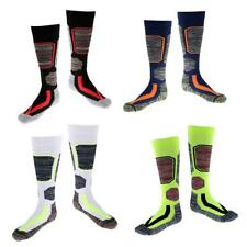 4 Pairs Winter Thermal Long Ski Snow Walking Hiking Sports Towel Socks