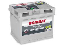 Batterie démarrage voiture E265 12v 65ah 640A 242x175x190mm idem D24 D15 VARTA