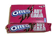 Lady Gaga Chromatica Oreo-Kekse Set   Limited Edition   NEU   OVP   BLITZVERSAND