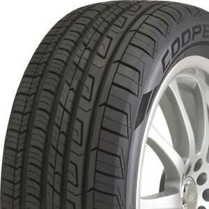 Cooper CS5 Ultra Touring 255/50R20 XL 109V Tire 90000033562 (QTY 1)