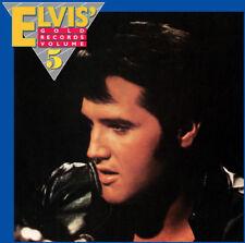Vinyles rock elvis presley pop rock