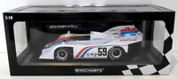 Minichamps 1/18 Scale 155 736559 - Brunos Porsche Hurley Haywood Can-Am Cup 1973
